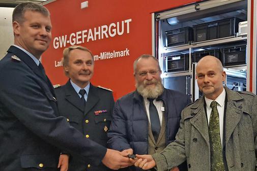 Jan-Ehlers, Herbert-Baier, Wolfgang-Blasig