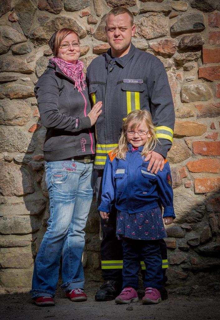 SUSANN SCHAER, MATHIAS WOLTER & LINA SCHAER